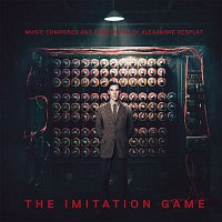 Alexandre Desplat – The Imitation Game (Original Motion Picture Soundtrack)