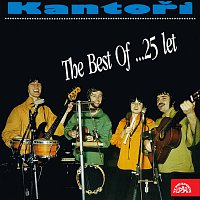 Kantoři – The Best of...25 let