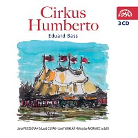Různí interpreti – Bass: Cirkus Humberto