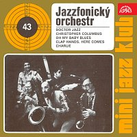 Jazzfonický orchestr Praha – Mini Jazz Klub 43