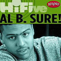 Al B. Sure! – Rhino Hi-Five: Al B. Sure!