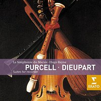 La Simphonie Du Marais, Hugo Reyne – Dieupart & Purcell - A Collection of Ayres for Recorders