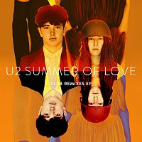 U2 – Summer Of Love [Club Remixes]