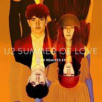 U2 – Summer Of Love [Club Remixes]