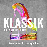 Ross Pople – Aquarium aus Karneval der Tiere (Aquarium from Carnival of the Animals)