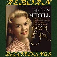 Helen Merrill – Dream of You (HD Remastered)