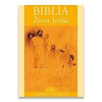Rudolf Pepucha, Dušan Jamrich, Vladimír Kobielsky, Peter Sklár, Matej Landl – Bible / Life of Jesus 03