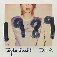 Taylor Swift – 1989 [Deluxe]