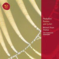 Michael Tilson Thomas, Sergei Prokofiev, San Francisco Symphony – Prokofiev Romeo and Juliet: Classic Library Series