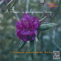 Vince Guaraldi Trio – A Flower Is A Lovesome Thing