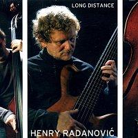 Přední strana obalu CD Long Distance