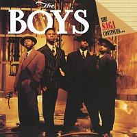 The Boys – The Saga Continues...