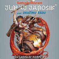 Ladislav Hampl – Juraj Jánošík® proti Dračímu řádu (MP3-CD)