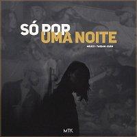 Přední strana obalu CD Só Por Uma Noite