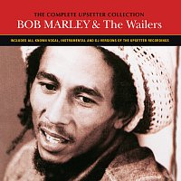 Bob Marley & The Wailers – The Complete Upsetter Collection