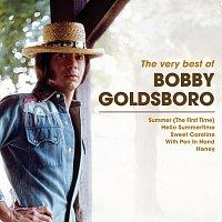 Bobby Goldsboro – The Very Best Of Bobby Goldsboro