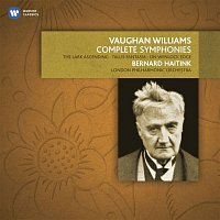 Bernard Haitink – Vaughan Williams: The Complete Symphonies, The Lark Ascending, Tallis Fantasia, etc.
