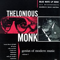 Thelonious Monk – Genius Of Modern Music [Vol.1, Expanded Edition]
