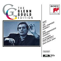 Glenn Gould – Bach:  The Well-Tempered Clavier Book I, BWV 846-869