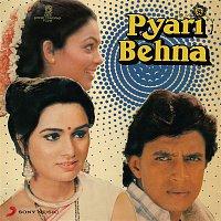 Bappi Lahiri, Kishore Kumar, Asha Bhosle – Pyari Behna (Original Motion Picture Soundtrack)