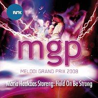 Maria Haukaas Storeng – Hold On Be Strong [e-single]
