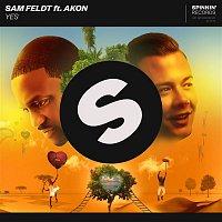 Sam Feldt, Akon – YES (feat. Akon)