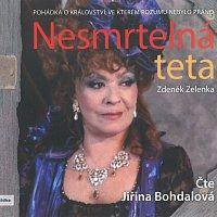 Nesmrtelná teta (MP3-CD)