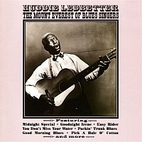 Leadbelly – The Mount Everest Of Blues Singers
