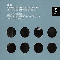 Leif Ove Andsnes – Grieg: Piano Concerto, 6 Lyric Pieces & Liszt: Piano Concerto No.2