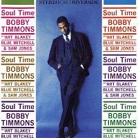Bobby Timmons, Art Blakey, Blue Mitchell, Sam Jones – Soul Time