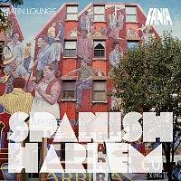 Různí interpreti – Latin Lounge Jazz: Spanish Harlem