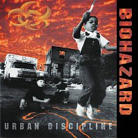 Biohazard – Urban Discipline