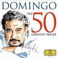 Přední strana obalu CD 50 Greatest Tracks
