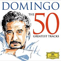 Placido Domingo – 50 Greatest Tracks