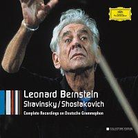 Leonard Bernstein – Stravinsky / Shostakovich