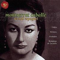 Montserrat Caballé – Recital Espagnol