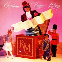 Ronnie Milsap – Christmas With Ronnie Milsap