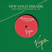 Přední strana obalu CD New Gold Dreams [Post Punk & New Romantic '79-'83]