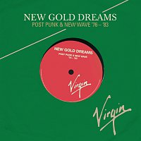 Různí interpreti – New Gold Dreams [Post Punk & New Romantic '79-'83]
