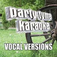 Přední strana obalu CD Party Tyme Karaoke - Classic Country 3 [Vocal Versions]