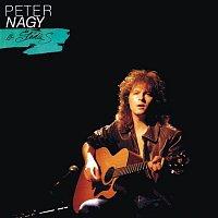 Přední strana obalu CD Peter Nagy v Stúdiu S