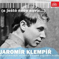Jaromír Klempíř, Různí interpreti – Nejvýznamnější skladatelé české populární hudby Jaromír Klempíř (a ještě něco navíc...)