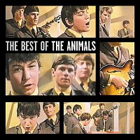 The Animals – The Best Of The Animals