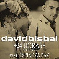 David Bisbal – 24 Horas [Versiones]