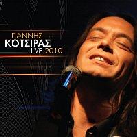 Yannis Kotsiras – Yiannis Kotsiras Live 2010