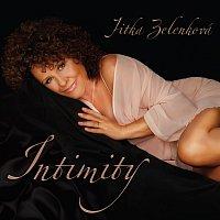Přední strana obalu CD Intimity