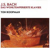 Ton Koopman – Bach, JS: Das Wohltemperierte Klavier