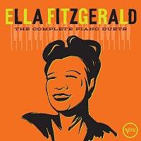 Ella Fitzgerald – The Complete Piano Duets