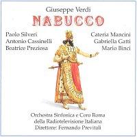 Fernando Previtali – Nabucco