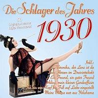 Různí interpreti – Die Schlager des Jahres 1930